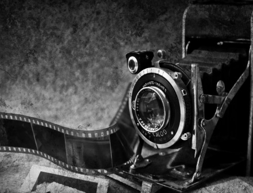 10 Steps to Create an amazing Film!