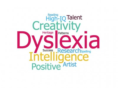 The Taboo of living with Dyslexia